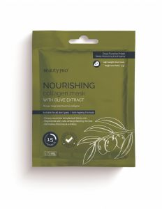 Beauty Pro Nourishing Mask 23g